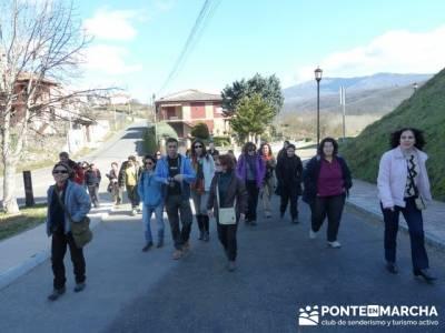 El Valle del Ambroz y la Judería de Hervás - Montemayor del Río;club de singles madrid